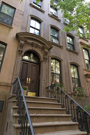 Sex and the City Townhouse Sells for $9.85 Million