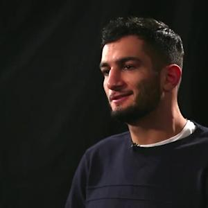 Fight Night Stockholm: Rapid Fire - Gegard Mousasi