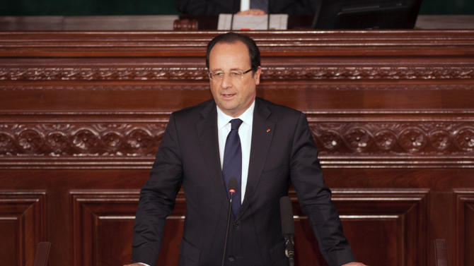 France to turn Tunisia debt into development