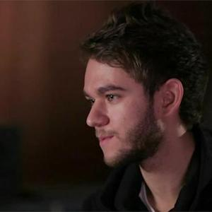 The GRAMMY Awards - Interview With Zedd