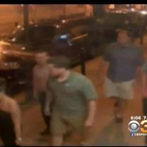 Feds Await Local Police Findings On Center City Beating of Gay Couple
