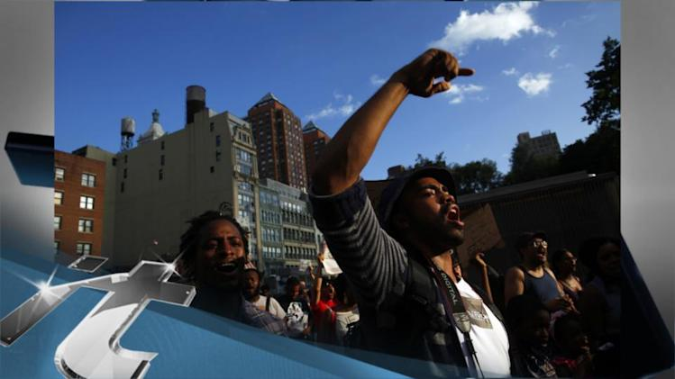 Finance Latest News: Demonstrations Across the Country Commemorate Trayvon Martin