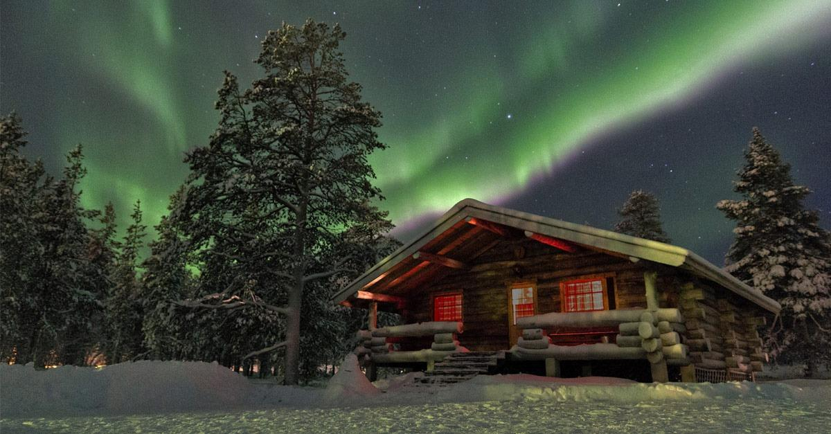 Top Destinations for Viewing the Northern Lights