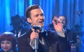 CW To Air Justin Timberlake Special