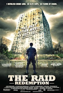 Poster of The Raid 2: Berandal