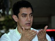 Bollywood superstar Aamir Khan has been lauded for addressing some of India&#39;s darkest social problems after his new television show tackled the taboo subject of female foeticide