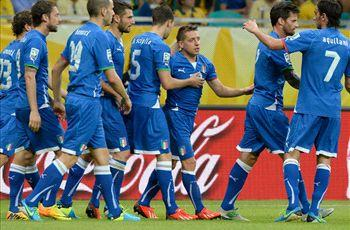 Torres: Italy will be like a wounded animal on Thursday