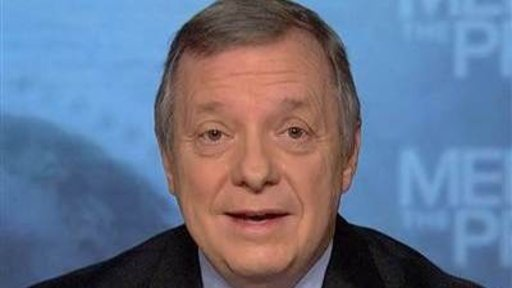 Durbin: Pentagon Cuts Won't …