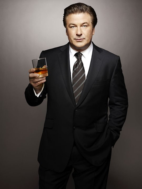 Alec Baldwin stars as Jack Donaghy in &quot;30 Rock.&quot; 