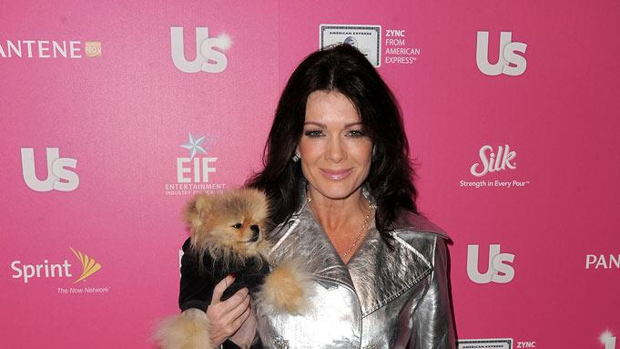 Lisa Vanderpump US Wkly Pty