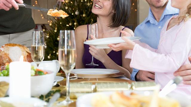 Healthy Eating Tips to Get You Through the Holidays