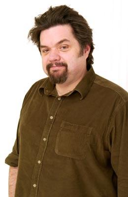 Oliver Platt Pieces of April Sundance Film Festival 1/19/2003