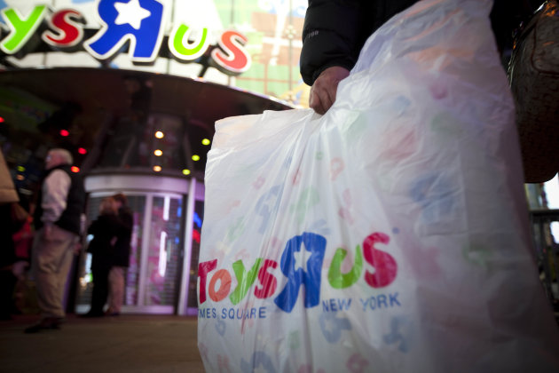 "Headquartered in New Jersey, the toy retailer sells merchandise in more than 875 Toys ""R"" Us and Babies ""R"" Us stores. The company is currently looking for 17,073 new employees."