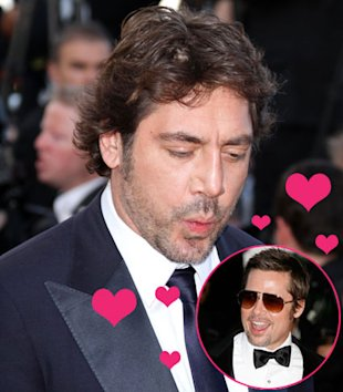 10 Celebrities Who've Got A Man Crush