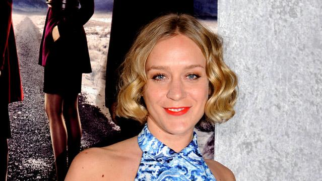 Chloe Sevigny Big Love Season Premiere