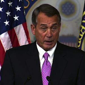 Boehner: GOP must be more
