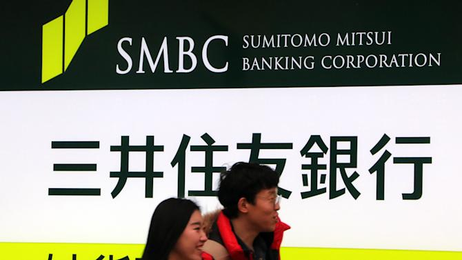 Citigroup says it is selling its century-old Japanese retail banking operations to major lender Sumitomo Mitsui as part of an effort to shrink its consumer business globally, in a deal reportedly to be worth about $333 million