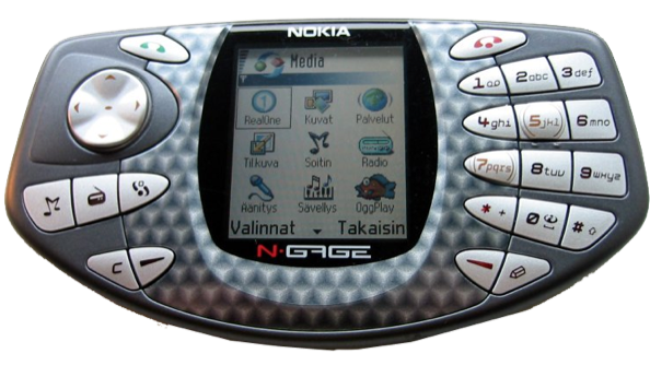 One last look at the fantastic history of Nokia cell phones