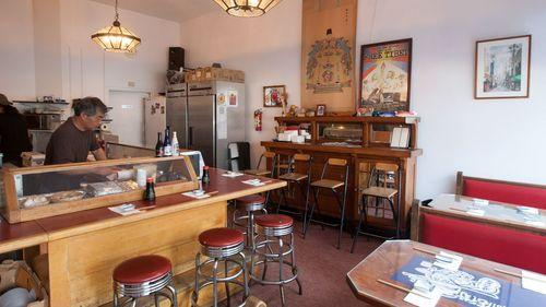 Small Plates: Cozy Up to 12 of San Francisco's Tiniest Restaurants