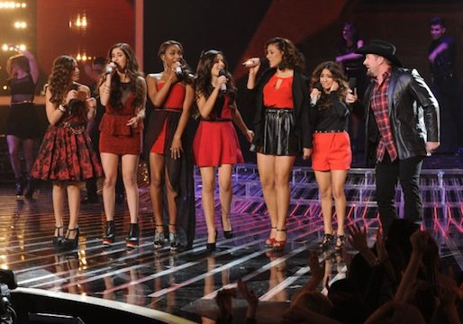 The X Factor Season 2 Finale Recap: On With the ShowThis Is It? [Updated]