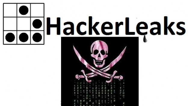 Anonymous launches WikiLeaks inspired HackerLeaks site