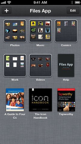 files app ipad documents office