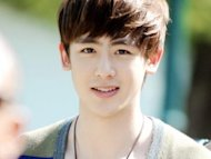 Nichkhun will stop all activities