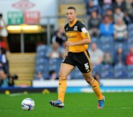 James Chester will be out injured for the next three weeks