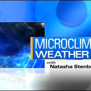 MicroClimate Forecast: Wednesday, October 1, 2014 (Morning)