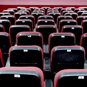 Why we keep going back to luxury movie theaters