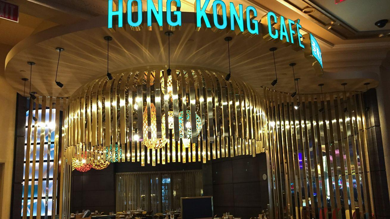 Hong Kong Cafe Brings a Taste of Western-Inspired Dishes to the Palazzo