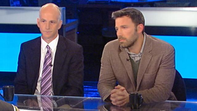 'This Week' Exclusive: Ben Affleck on the Congo