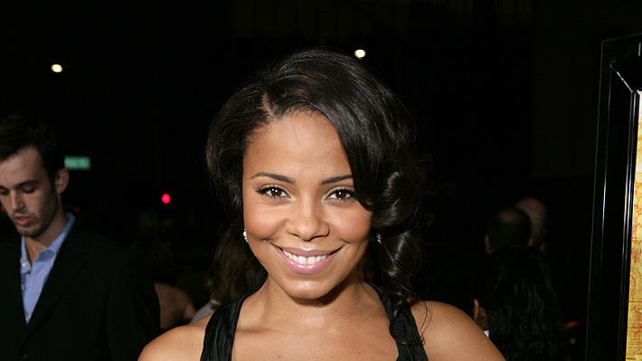 The Secret Life of Bees LA Premiere 2008 Sanaa Lathan