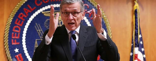 FCC approves Internet neutrality regulation