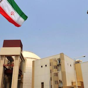 Kerry: We're Making Progress With Iran's Nuclear Program
