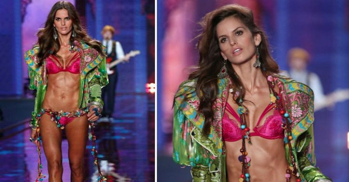 17 Craziest Things to Come Down the VS Runway