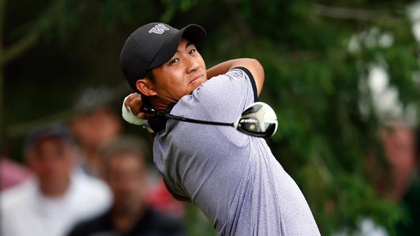 Amateurs enjoy solid performances at US Open