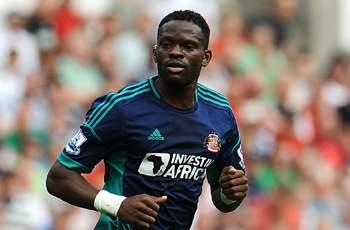Sunderland terminates Saha contract by mutual consent