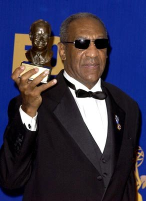 Bill Cosby Bob Hope Humanitarian Award 55th Annual Emmy Awards - 9/21/2003