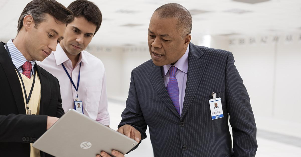 Hybrid Infrastructure: Learn From IT Leaders