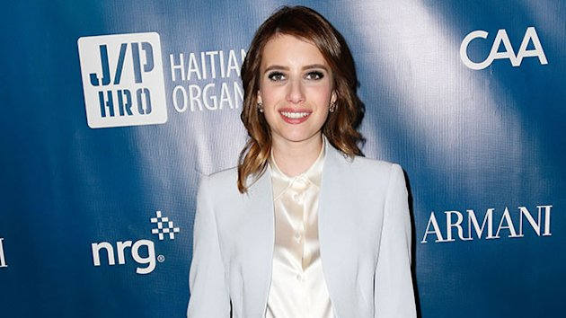 Emma Roberts Returning to TV