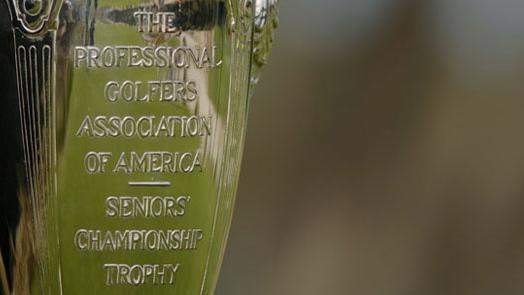 Tickets to 2013 Senior PGA Championship on sale now!