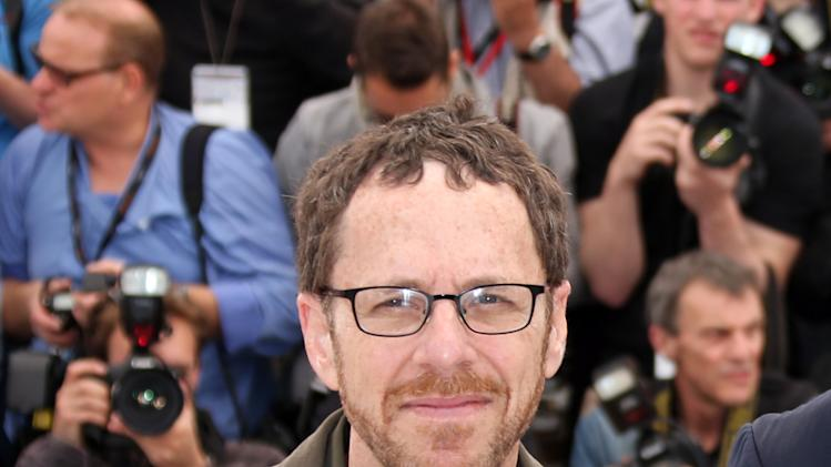 Playwright Ethan Coen fears he's selling out