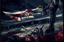 Gameloft teases first Unreal Engine game, promises lots of blood