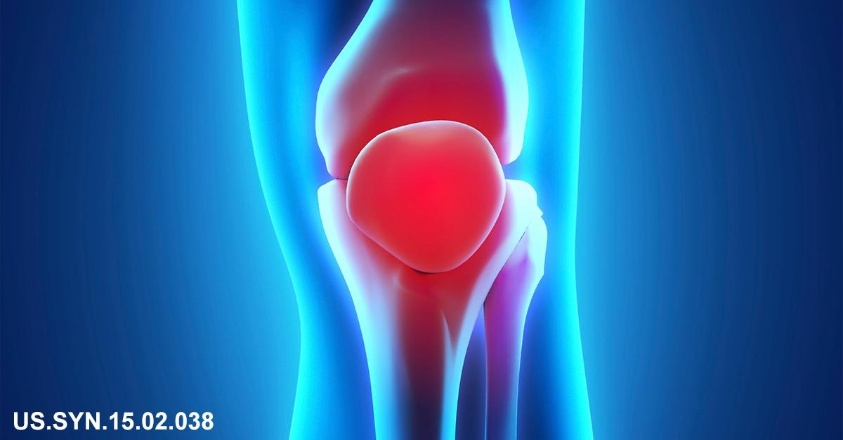A Different Approach To OA Of The Knee Treatment