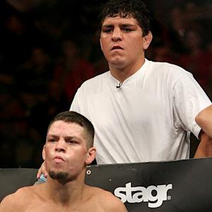 Dana White Laments the Diaz Brothers Sitting Out Their Window of Opportunity