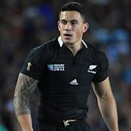 Sonny Bill Williams has penned a one-year deal with the Roosters