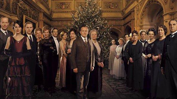 Why 'Downton Abbey' Servants Had It Better Than Today's Minimum Wage Workers
