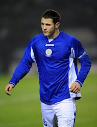 Tom Parkes spent four months on loan with Bristol Rovers last season