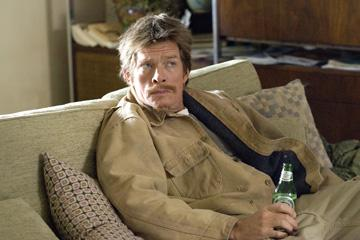Thomas Haden Church in Miramax Films' Smart People